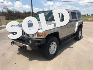 2009 Hummer H3 in Ft. Worth TX