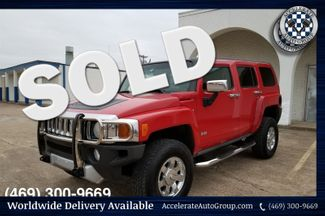 2009 Hummer H3 SUV Luxury in Rowlett