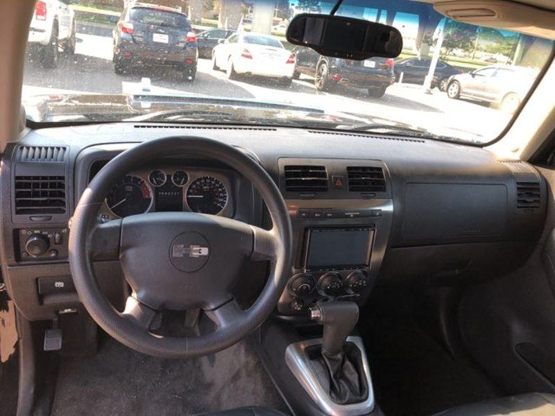 2009 Hummer H3 SUV  city LA  AutoSmart  in Harvey, LA