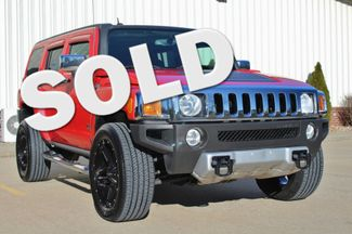 2009 Hummer H3 in Jackson, MO 63755