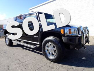2009 Hummer H3 H3T Luxury Madison, NC