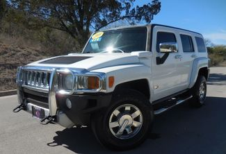 2009 Hummer H3 SUV Luxury in New Braunfels, TX 78130