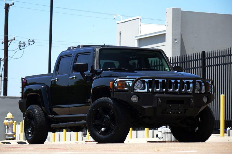 2009 Hummer H3 H3T Luxury*Sunroof* BU Cam* Ez Financing** | Plano, TX | Carrick's Autos in Plano TX