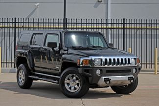 2009 Hummer H3 SUV Luxury | Plano, TX | Carrick's Autos in Plano TX