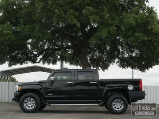 2009 Hummer H3 H3T Luxury 3.7L I5 AWD in San Antonio Texas, 78217