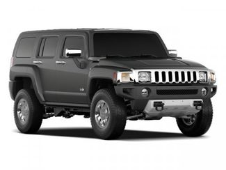 2009 Hummer H3 SUV Adventure in Tomball, TX 77375