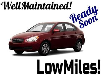 2009 Hyundai Accent Auto GLS in Bentleyville, Pennsylvania 15314