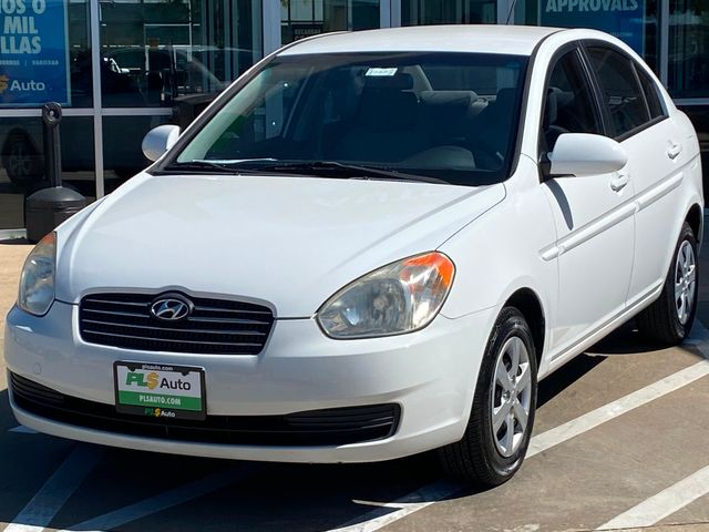 2009 Hyundai Accent Auto GLS in Dallas, TX 75237