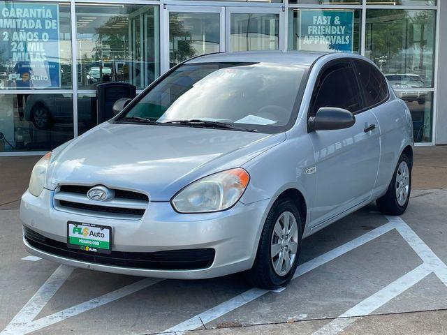 2009 Hyundai Accent Auto GS