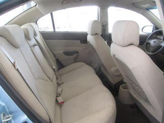 2009 Hyundai Accent Auto GLS Gardena, California 12