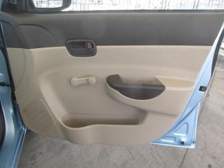 2009 Hyundai Accent Auto GLS Gardena, California 13