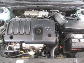 2009 Hyundai Accent Auto GLS Gardena, California 15