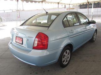 2009 Hyundai Accent Auto GLS Gardena, California 2