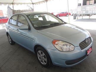 2009 Hyundai Accent Auto GLS Gardena, California 3