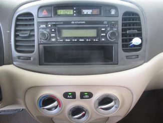 2009 Hyundai Accent Auto GLS Gardena, California 6