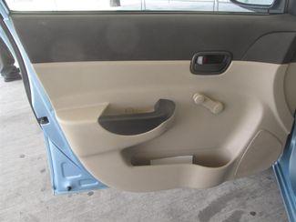 2009 Hyundai Accent Auto GLS Gardena, California 9