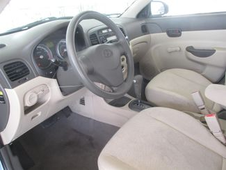 2009 Hyundai Accent Auto GLS Gardena, California 4