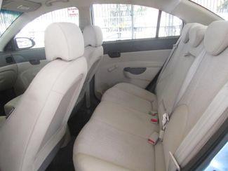 2009 Hyundai Accent Auto GLS Gardena, California 10
