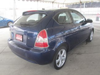 2009 Hyundai Accent Auto SE Gardena, California 2