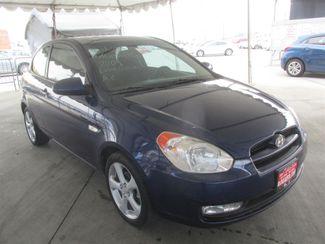 2009 Hyundai Accent Auto SE Gardena, California 3