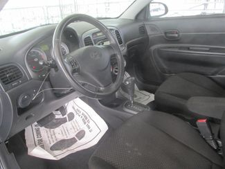 2009 Hyundai Accent Auto SE Gardena, California 4