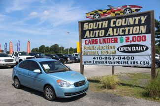 2009 Hyundai Accent in Harwood, MD