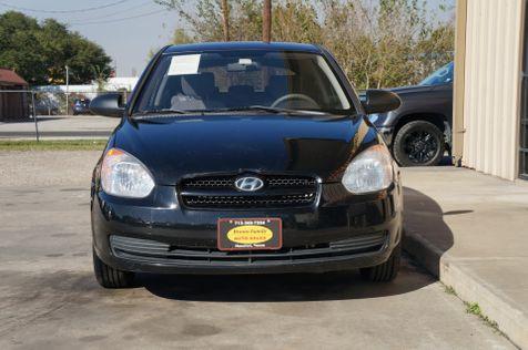 2009 Hyundai Accent Auto GS | Houston, TX | Brown Family Auto Sales in Houston, TX