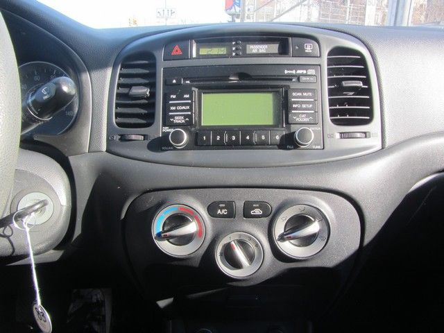 2009 Hyundai Accent Man GS Jamaica, New York 16