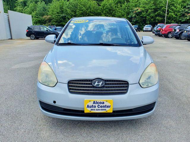 "2009 Hyundai Accent Auto GLS w/15"" Alloys in Louisville, TN 37777"