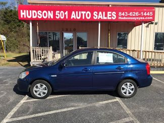 2009 Hyundai Accent Auto GLS | Myrtle Beach, South Carolina | Hudson Auto Sales in Myrtle Beach South Carolina