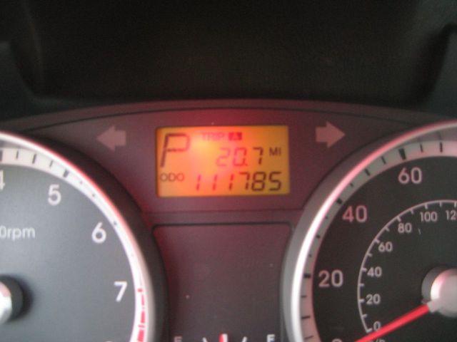 2009 Hyundai Accent Auto GLS Richmond, Virginia 10