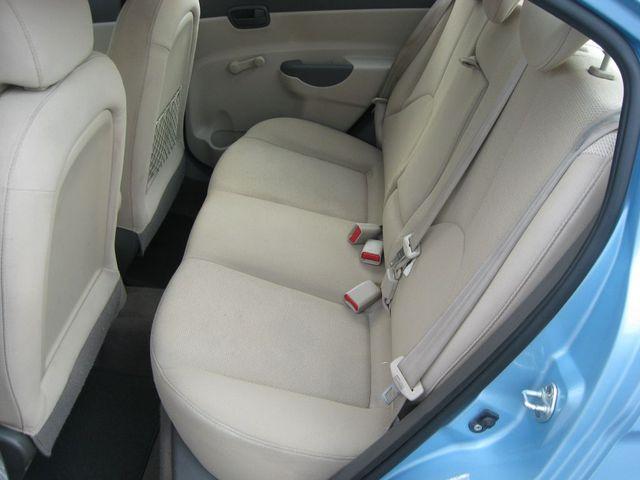 2009 Hyundai Accent Auto GLS Richmond, Virginia 12