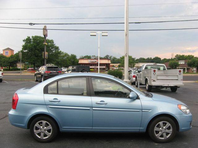 2009 Hyundai Accent Auto GLS Richmond, Virginia 4