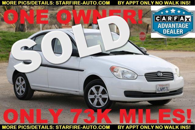 2009 Hyundai Accent Auto GLS Santa Clarita, CA