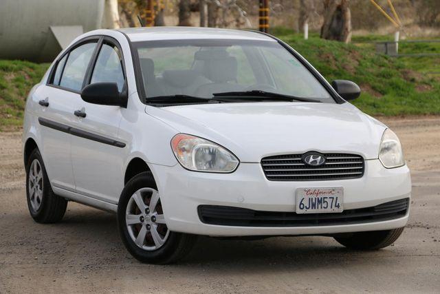 2009 Hyundai Accent Auto GLS Santa Clarita, CA 3