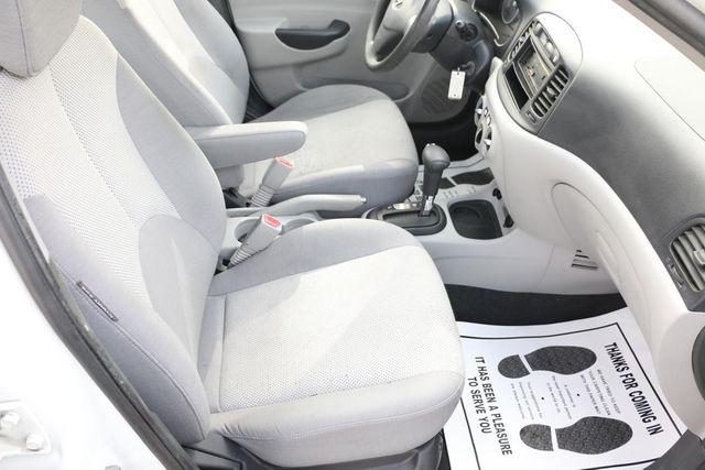 2009 Hyundai Accent Auto GLS Santa Clarita, CA 14