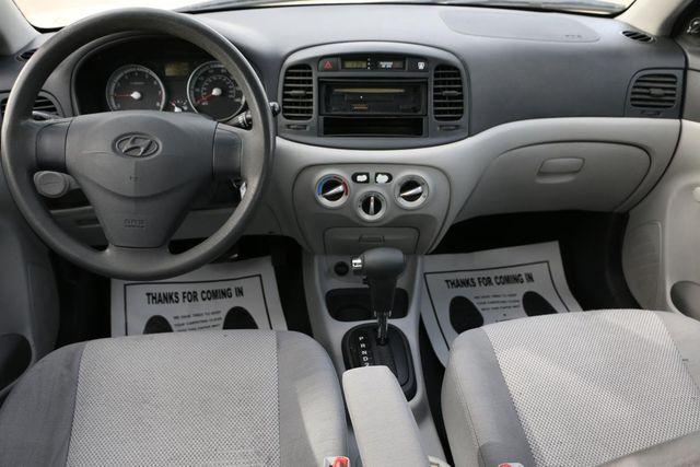 2009 Hyundai Accent Auto GLS Santa Clarita, CA 7