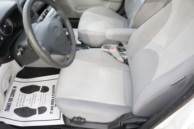 2009 Hyundai Accent Auto GLS Santa Clarita, CA 13