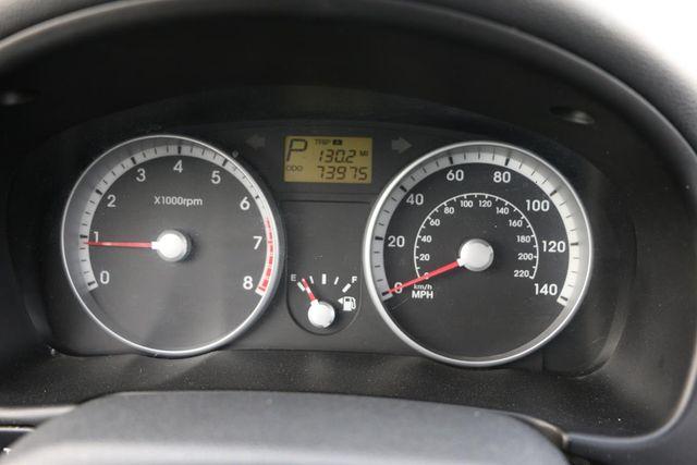 2009 Hyundai Accent Auto GLS Santa Clarita, CA 19