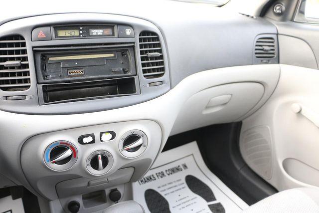 2009 Hyundai Accent Auto GLS Santa Clarita, CA 17