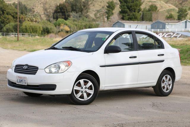 2009 Hyundai Accent Auto GLS Santa Clarita, CA 1