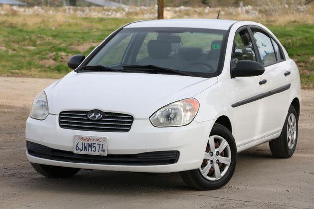 2009 Hyundai Accent Auto GLS Santa Clarita, CA 4