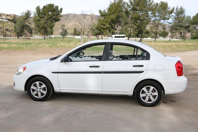 2009 Hyundai Accent Auto GLS Santa Clarita, CA 11