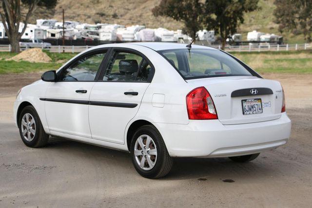 2009 Hyundai Accent Auto GLS Santa Clarita, CA 5