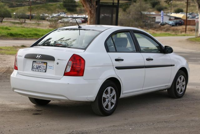 2009 Hyundai Accent Auto GLS Santa Clarita, CA 6