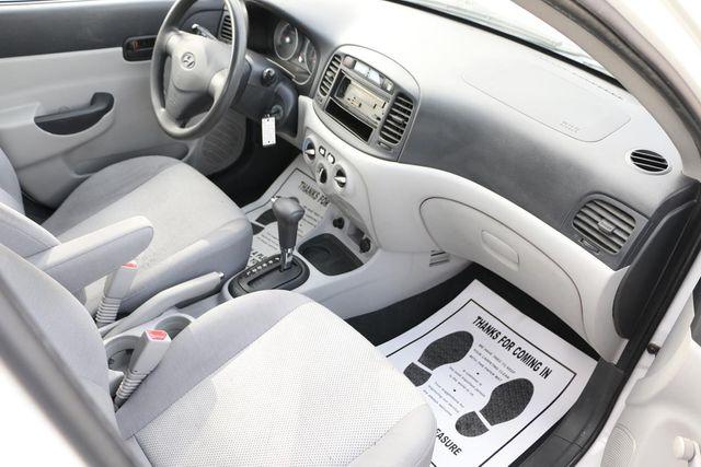 2009 Hyundai Accent Auto GLS Santa Clarita, CA 9