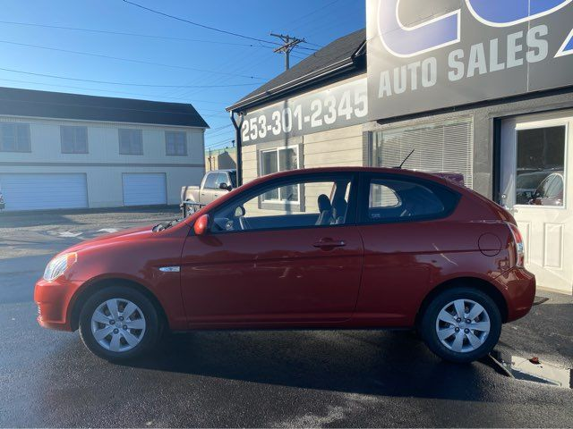 2009 Hyundai Accent Auto GS in Tacoma, WA 98409
