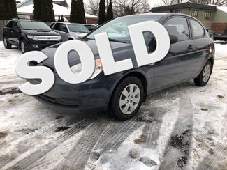 2009 Hyundai Accent GS  city MA  Baron Auto Sales  in West Springfield, MA