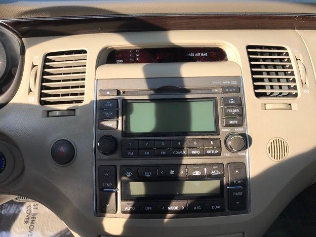 2009 Hyundai Azera GLS in Medina, OHIO 44256