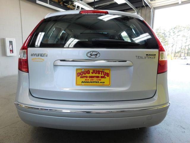 2009 Hyundai Elantra Touring in Airport Motor Mile ( Metro Knoxville ), TN 37777